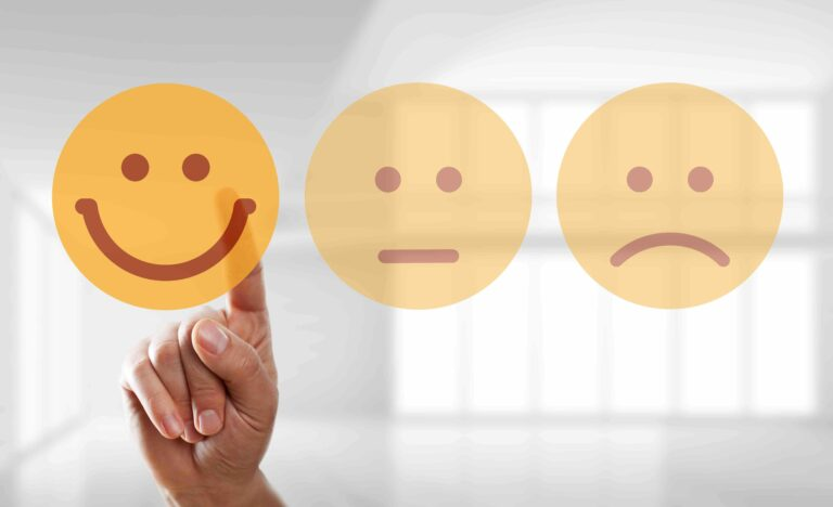 Gastblog: positieve psychologie in de klas