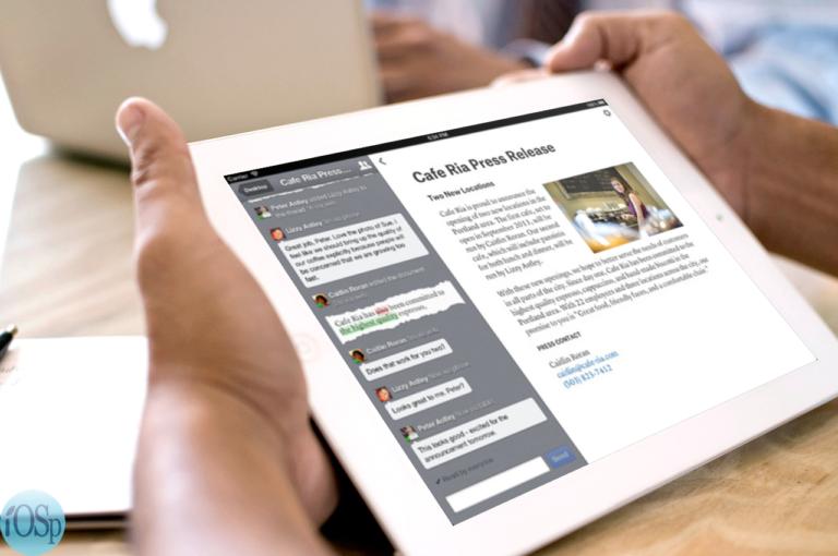 Favoriete educatieve apps: samenwerkend leren