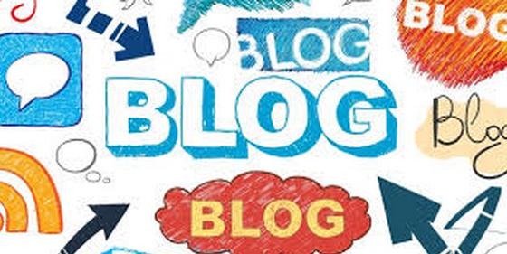 Bloggen over het onderwijs