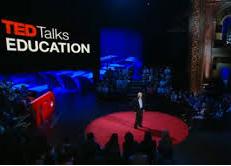 Inspirerende TED-Talks voor docenten