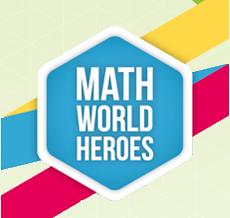 Wiskunde is overal met de Serious Game Math World Heroes