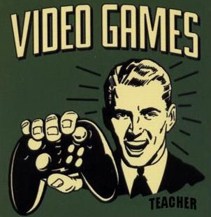 Hoe Nederlandse docenten denken over games in het onderwijs