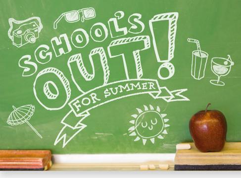 De zomer van Onderwijs van Morgen