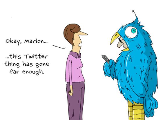Haalt u al het meeste uit Twitter?
