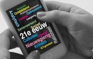 SLO: Quickscans 21e eeuwse vaardigheden