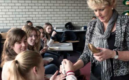 De staat van leraar in het voortgezet onderwijs: deel 2