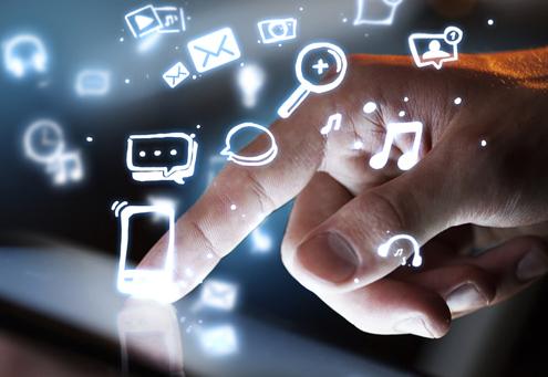Trends en ontwikkelingen op het gebied van mobiel leren
