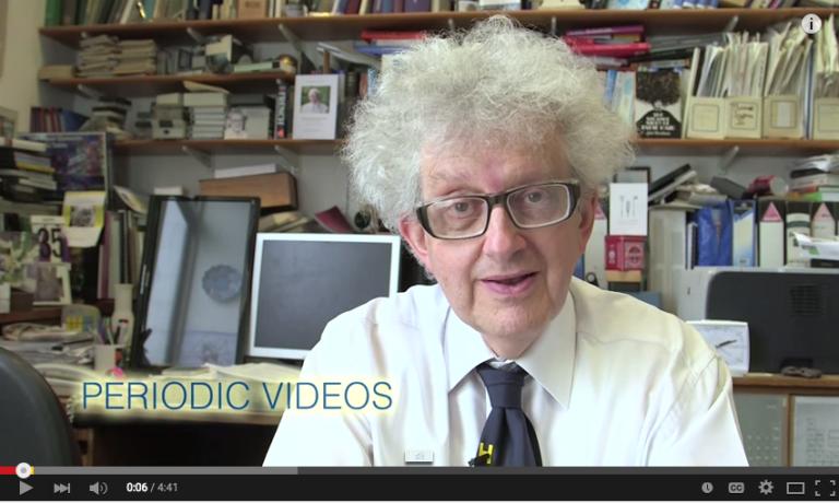 5 uitstekende science-kanalen op YouTube