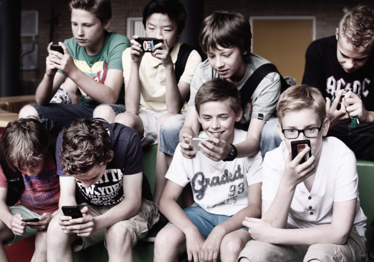 Onderzoek: internationalisering van de jongerencultuur