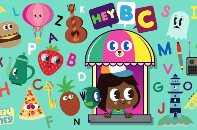 Favoriete educatieve apps (po): taal