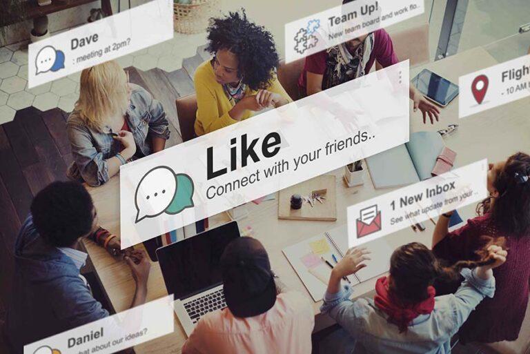 Sociale media als leermiddel: de OVM-gids