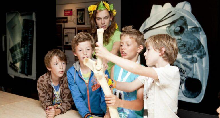 Summer School: het zomerprogramma van Universiteit Utrecht