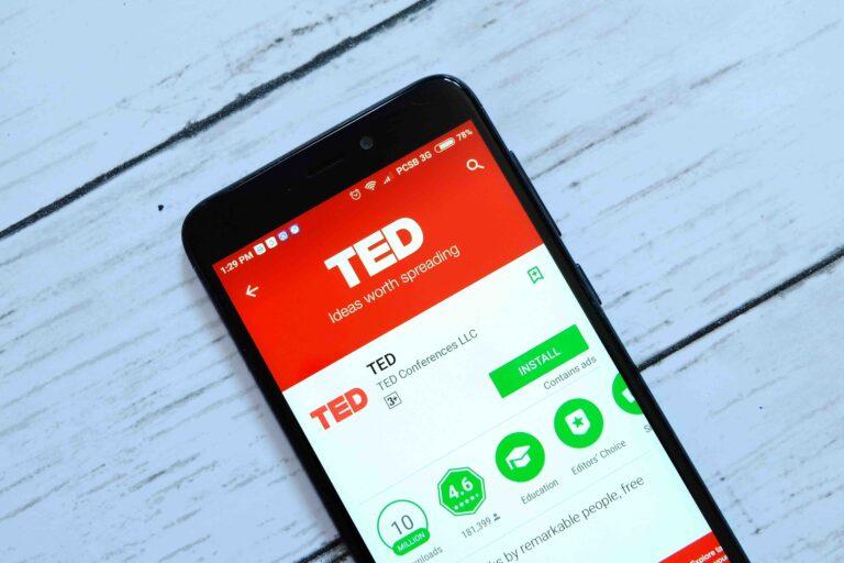 TEDxYouth: inzicht in het tienerbrein