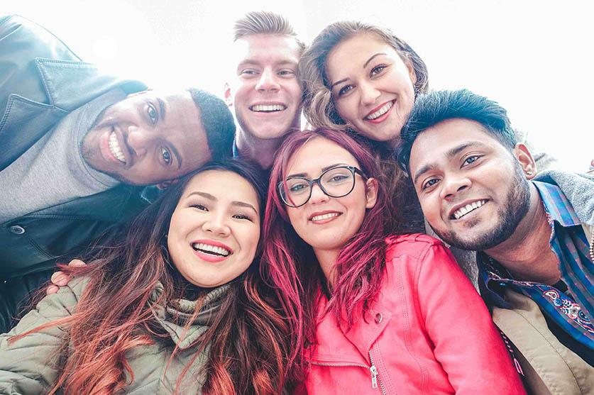 Millennials: leer van je leerlingen, laat je door hen inspireren