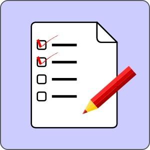 Lesidee: online testen maken met Testmoz