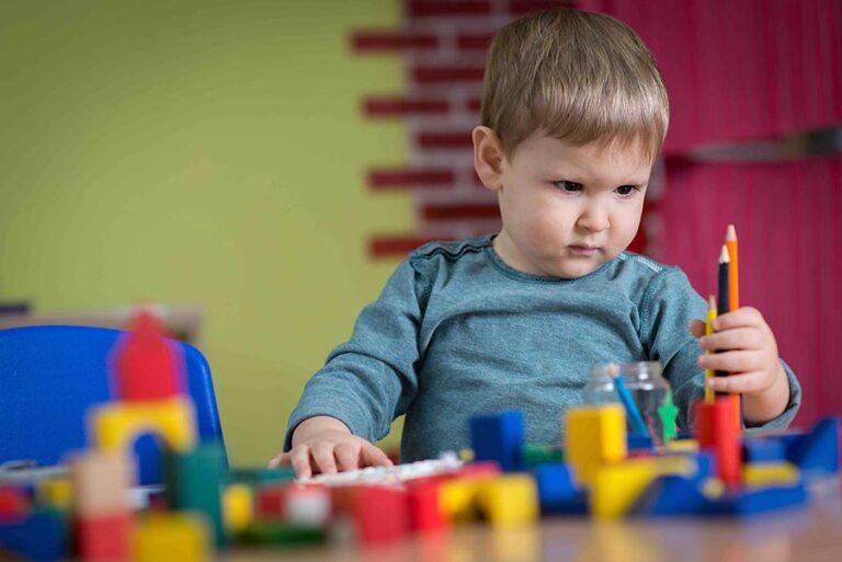 VVE: voor- en vroegschoolse educatie