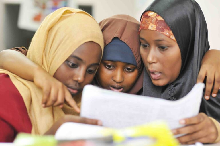 Vluchtelingen in de klas: Somalië