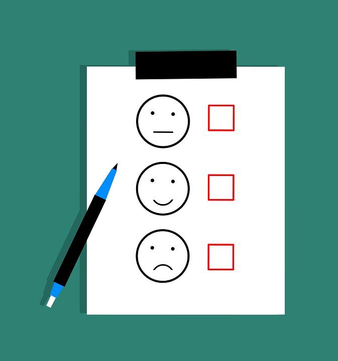 Handig: vragenlijsten schoolontwikkeling