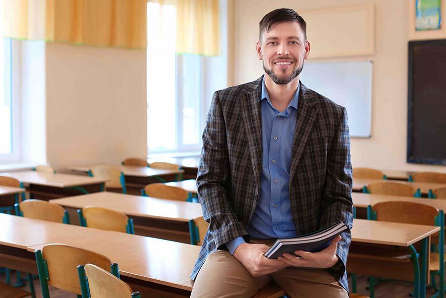 LOF leraren