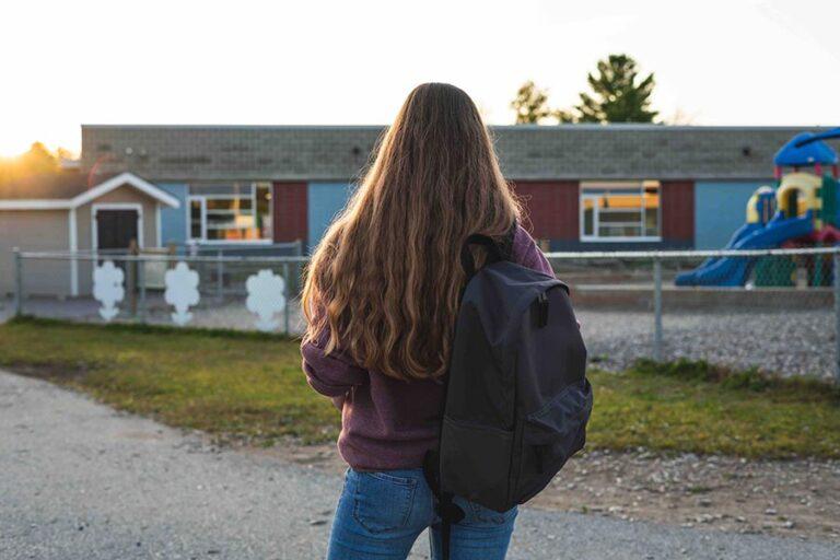 Wat je als docent kunt doen voor leerlingen met psychische klachten