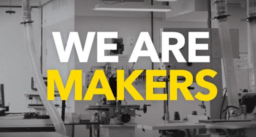DIY en de Maker Movement in het onderwijs