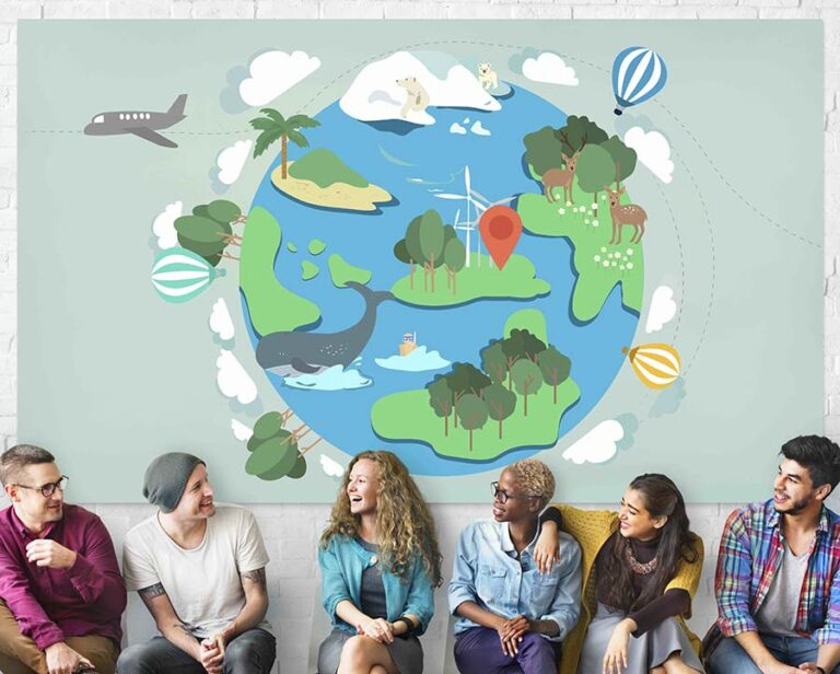 #Wereldklasse: de meerwaarde van internationalisering in het mbo