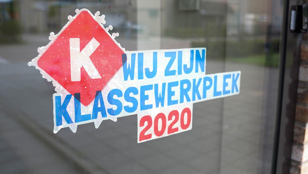 Klassewerkplek 2020