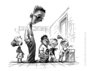 Is de havo het nieuwe probleemkind van het onderwijs?