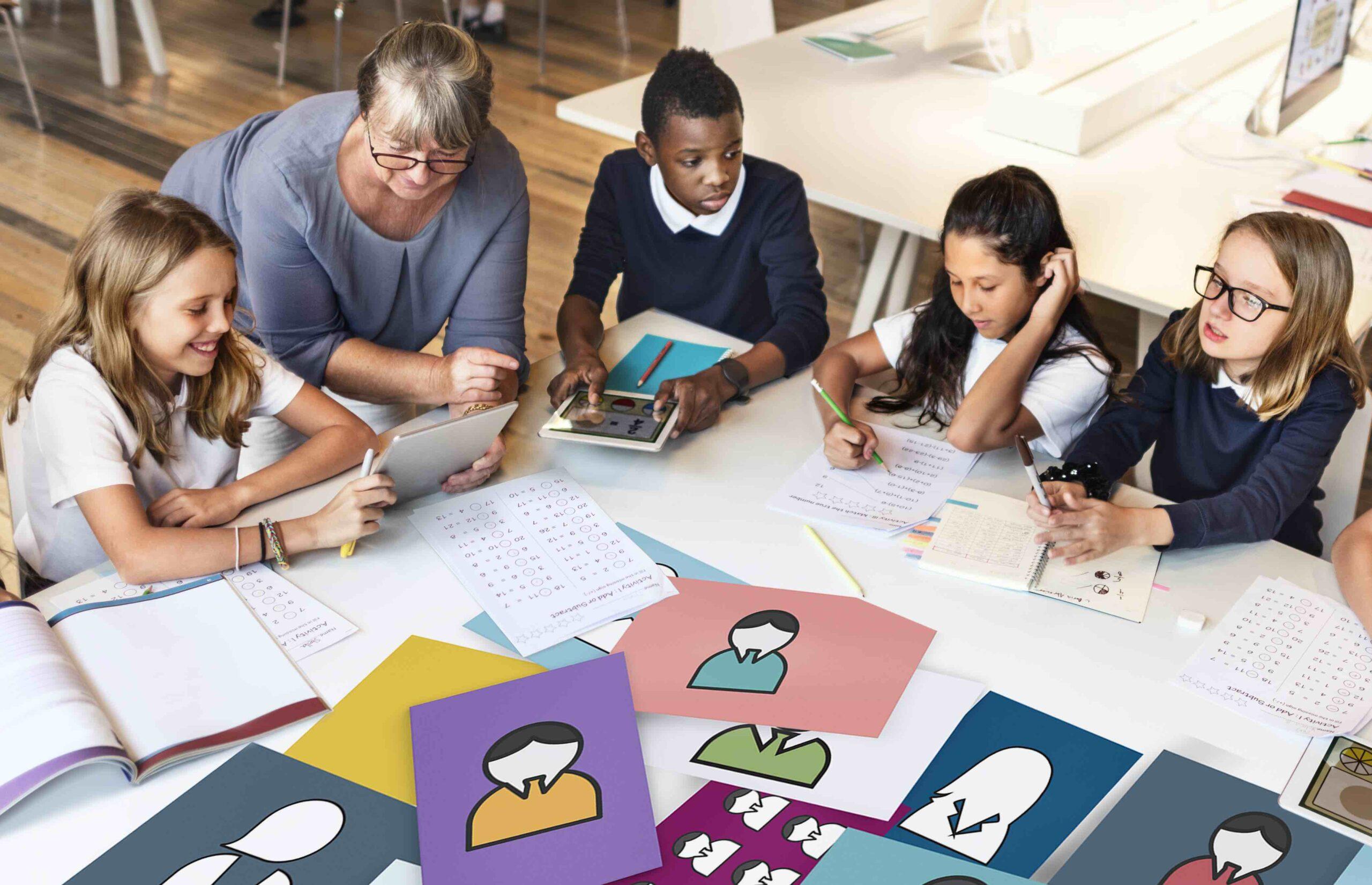 Effectief leren met blended learning
