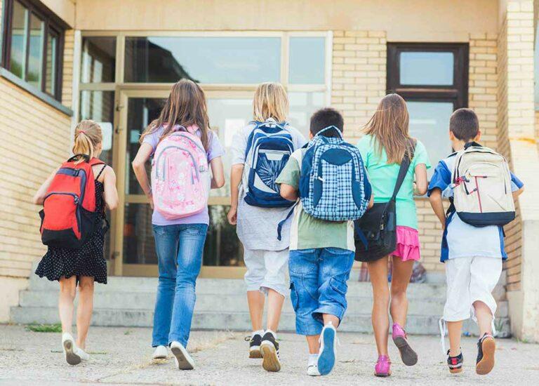 Zo pakten Nederlandse basisscholen de heropening aan