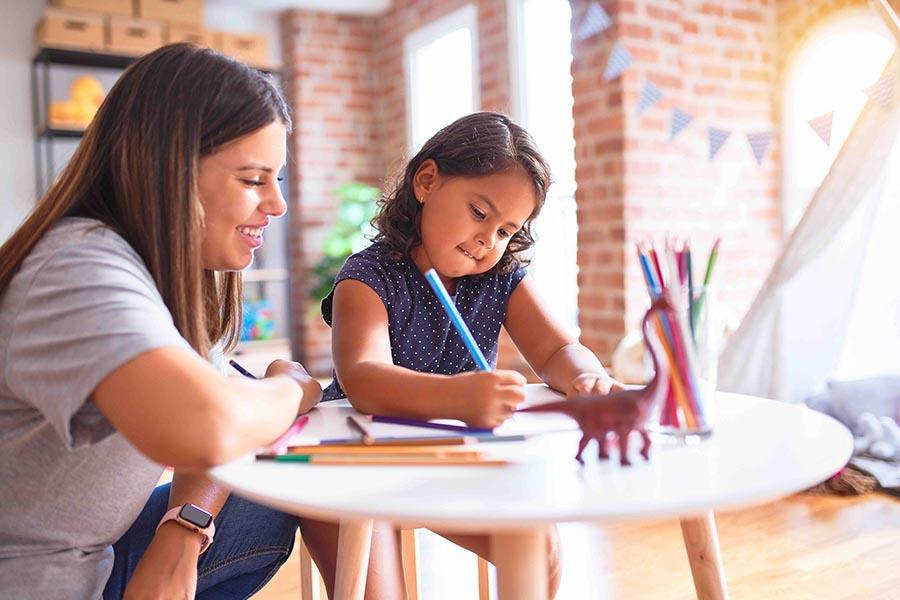 Resonsieve leraar