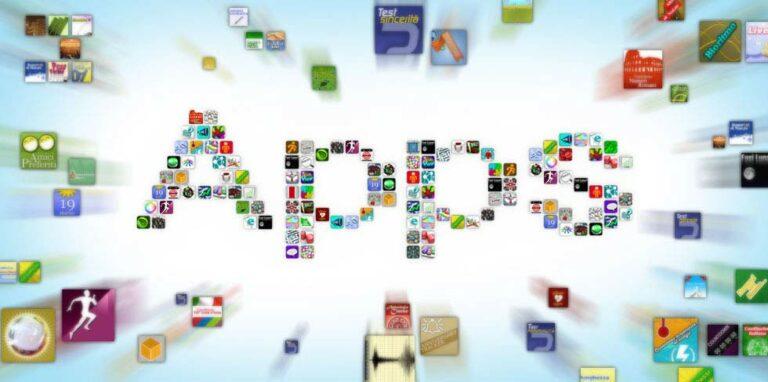 Volwaardige bèta Apps voor iPhone-docenten