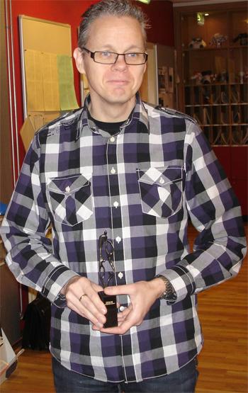 Docent van Morgen Award 2008: naamvallen worden visueel