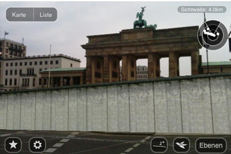 Augmented history: geschiedenis in het hier en nu