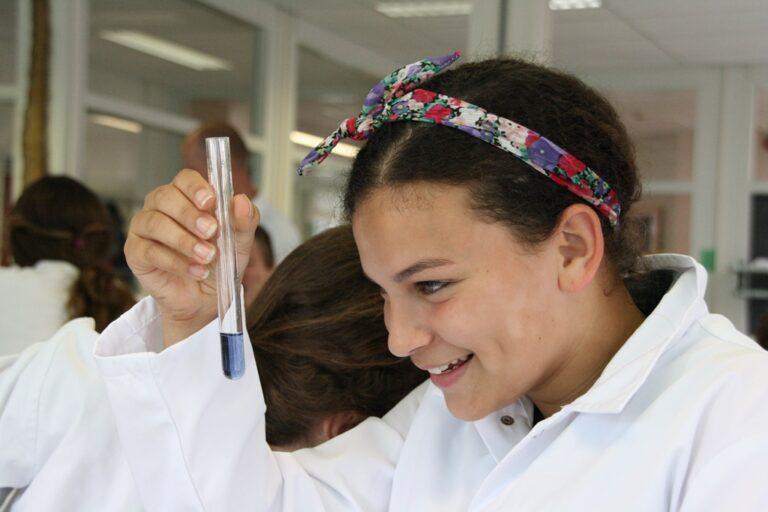 NRO: Meer zin in bètavakken door vernieuwende onderwijsaanpak