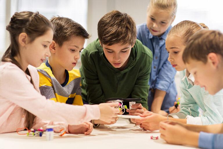 Nieuw onderzoek naar jongeren en tech voor Platform Talent voor Technologie