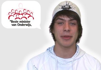 Beste minister