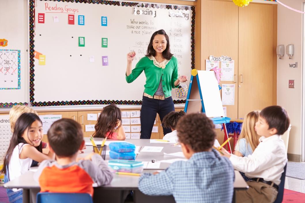 Het Bord in de klas stimuleert eigenaarschap bij leerlingen in het po, vo en mbo