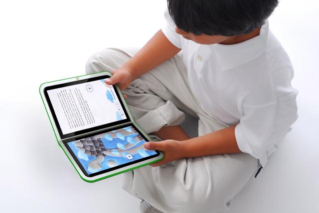 E-reader in de praktijk