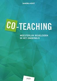 Co teaching - meesterlijk begeleiden