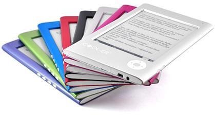 Het digitale boek rukt op