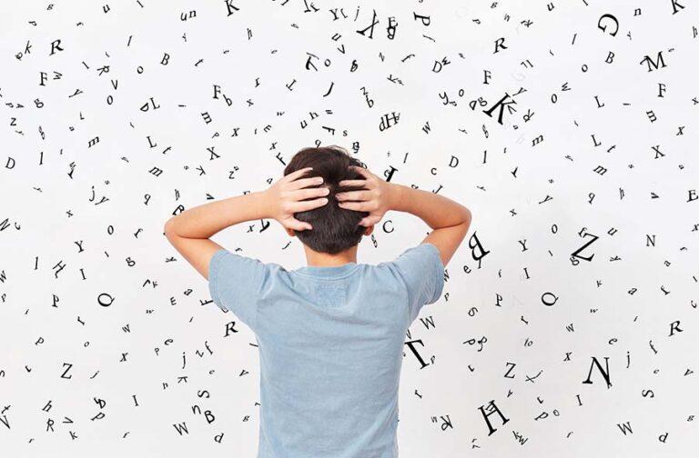 Dyslexie: diagnose of onderwijsprobleem?