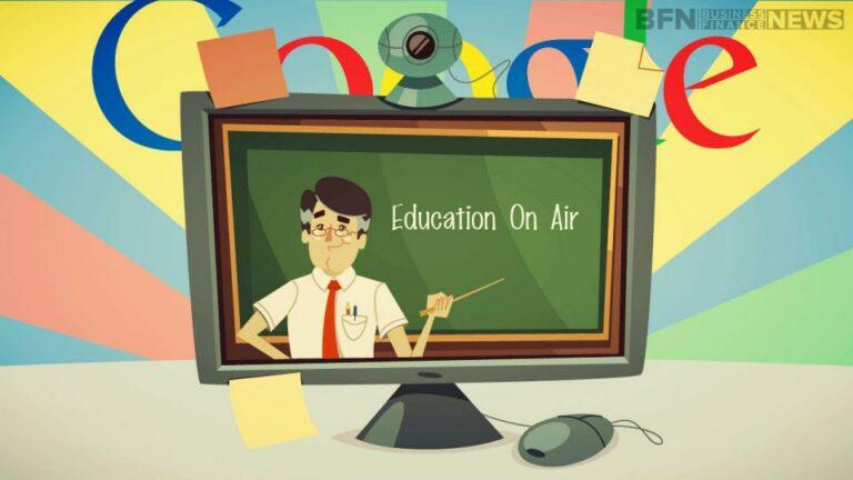 Tip: de keynotes van Education on Air