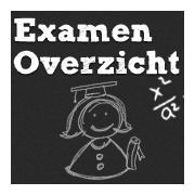 ExamenOverzicht: korte en bondige samenvattingen