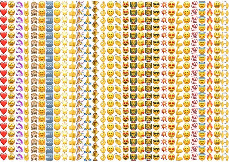 Digi-doenerles: emotionele educatie met emoji's