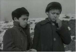 Lestip: Hongaarse vluchtelingen