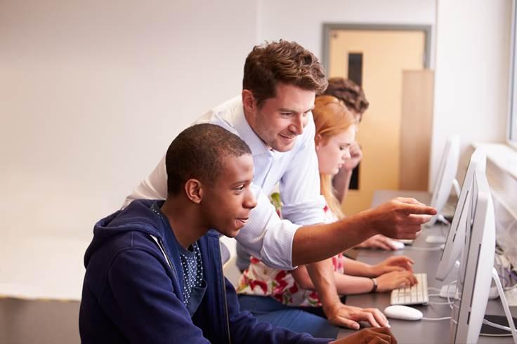 Innovatieve onderwijs projecten: Versterk jezelf (1/4)