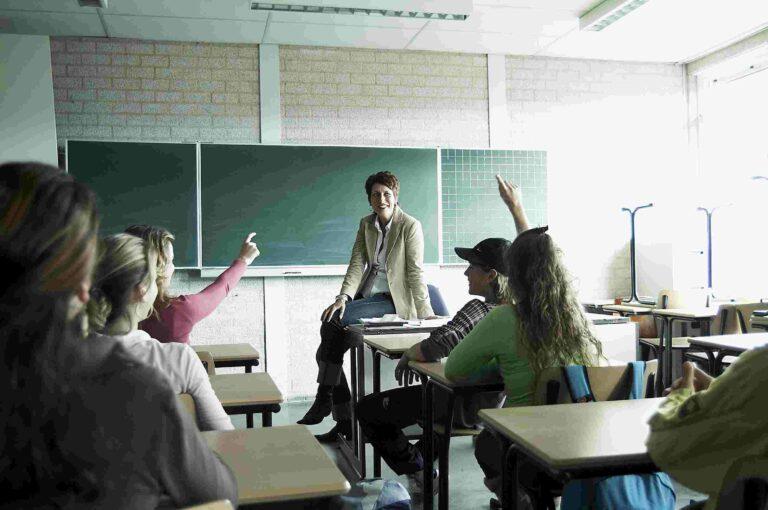 Hoe je motiverende reflectiegesprekken inzet in de klas