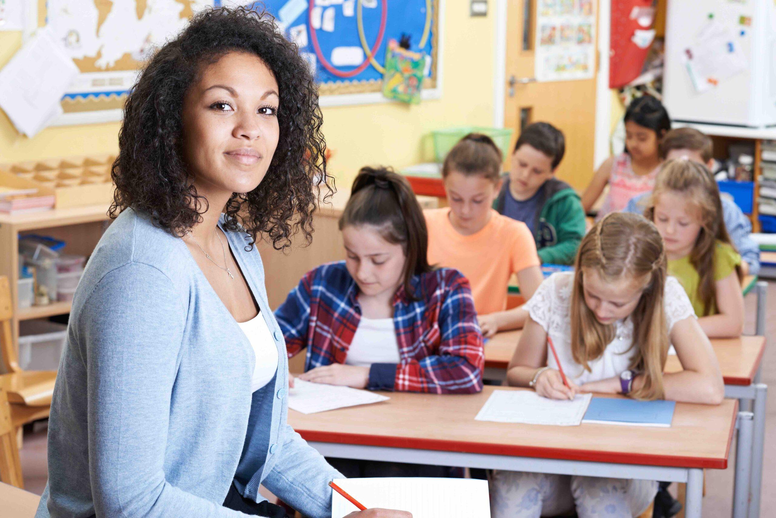 maatschappelijk aanzien leraren po en vo achteruit