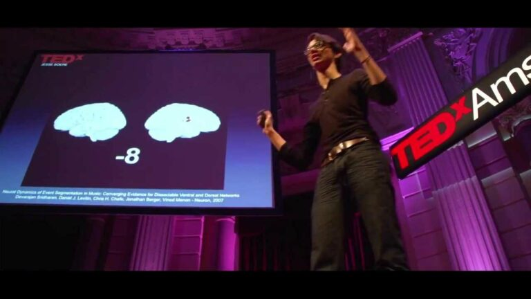 TED Education: The pursuit of excellence